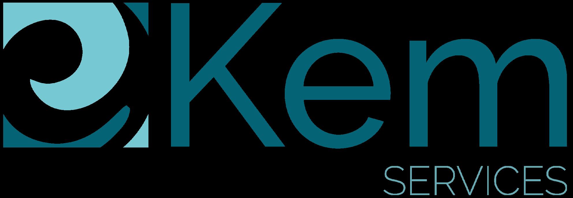 logotype KEM Services