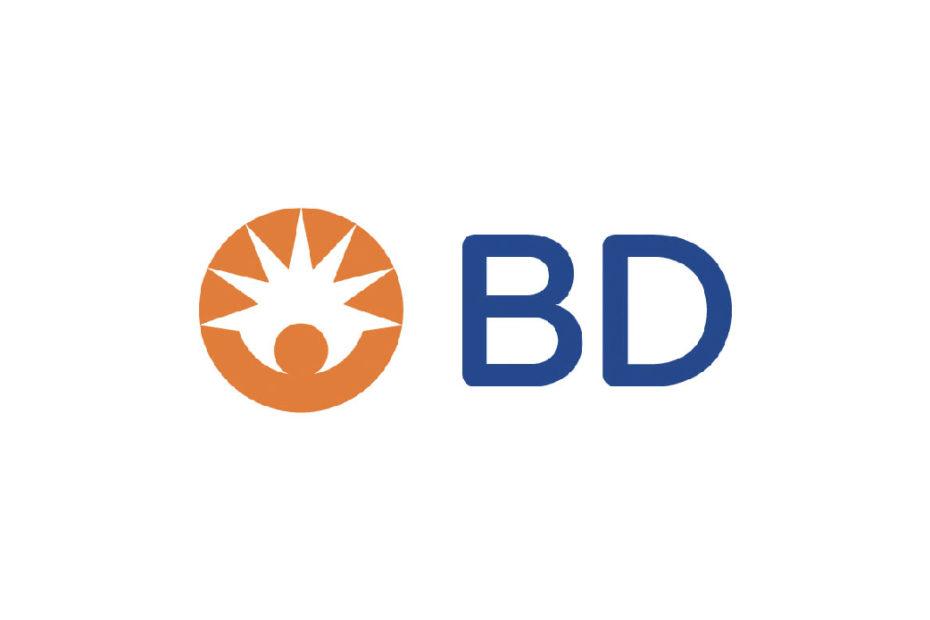 Logotype BD
