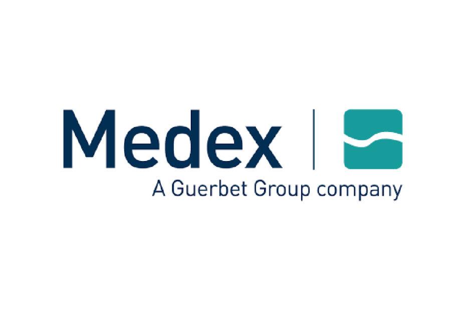 Logotype Medex