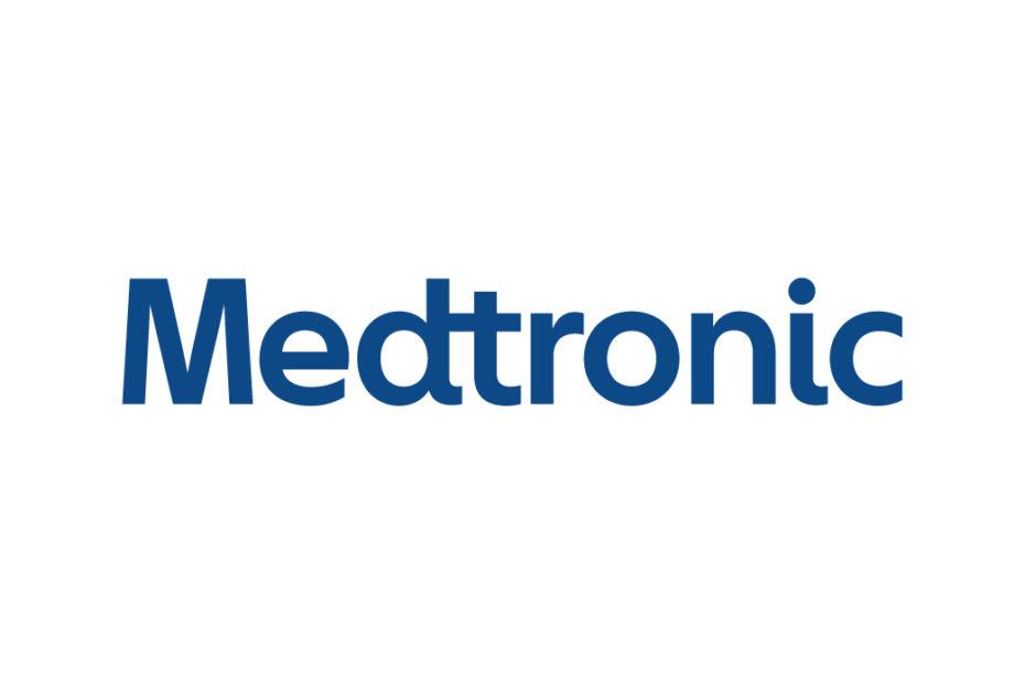 Logotype Medtronic
