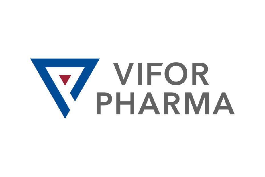 logotype vifor pharma